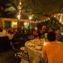 La boda de Citlalic Adilene  García Escalante y Hacienda Oasis 3