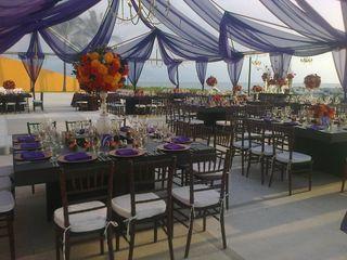 B y B Banquetes 4