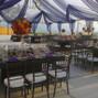 La boda de Jose Carrillo y B y B Banquetes 11