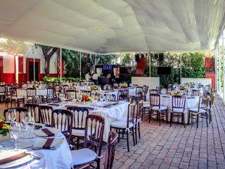 Ex Hacienda El Cerrito 4