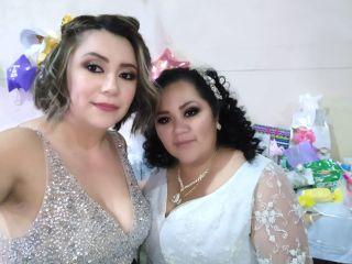 Liz Rodríguez Beauty Agency 2