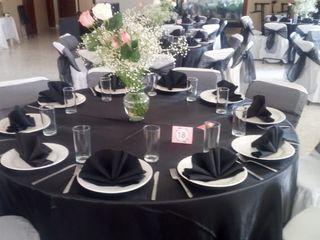 Banquetes Hacienda Real 3