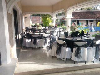 Banquetes Hacienda Real 4