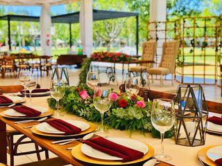 Banquetes La Fragua 1
