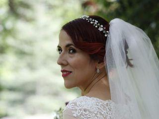 Marianella Gonzalez Novias 5