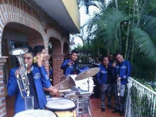 Banda Clave Morelense 2