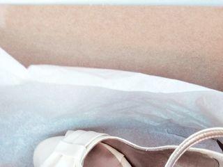 Zapatos de Novia by V&V 1