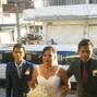 La boda de Linyu y D'Paul Poza Rica 3