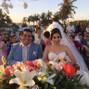 La boda de Yunhue Ramírez y Casa Tasgar 25