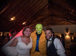 A&L Cancún Pista Iluminada 3