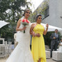 La boda de Aglae Bejarano y Banquetes All 121