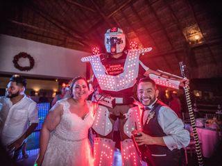 A&L Cancún Pista Iluminada 6