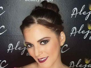 Alejandra FC Beauty & Spa 1