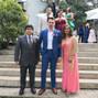 La boda de Aglae Bejarano y Banquetes All 126