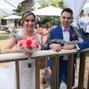 La boda de Aglae Bejarano y Banquetes All 129