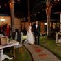 La boda de Cristina Cabrera y Mexia Eventos 9