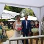 La boda de Aglae Bejarano y Banquetes All 130