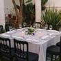 La boda de Cristina Cabrera y Mexia Eventos 11