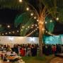 La boda de Cristina Cabrera y Mexia Eventos 12