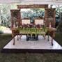 La boda de Aglae Bejarano y Banquetes All 133