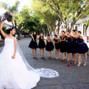 La boda de Esmeralda Villicaña y Novias de Diamante 7
