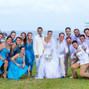 La boda de Hassive Zuniga y Bodas Huatulco 12
