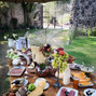 La boda de Ananda Roman y Hacienda la Querencia 25