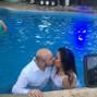 La boda de Erick Torres y Jardín del Rey 2