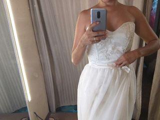 Paloma Weddings 5