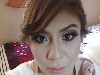 Karla Guerrero Maquillista 6