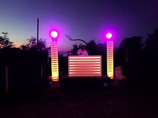 Ibiza Audio 4