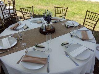 Querenda Banquetes 5