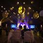 La boda de Leslie Guzman y Hacienda Puerta Grande 7