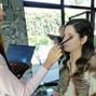 La boda de Cristina y Kavana Maquillaje Profesional 25