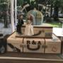 La boda de Romelia ramirez y Casa Sauza 6