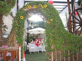 Jardín Terrazas Lindavista 3
