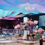 La boda de Fernanda Fierro y Hera Eventos 2