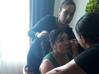 Maquillista Erika Almanza 3
