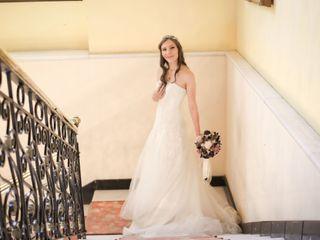David's Bridal 1