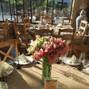 La boda de Jenny Arely Gutierrez Moreno y Diseño Floral Dalia 12