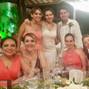 La boda de Amparo Cabrera y Banquetes Arango 4