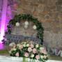La boda de Jenny Arely Gutierrez Moreno y Diseño Floral Dalia 14