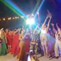 La boda de Candy Jailin y A&L Cancún Pista Iluminada 13