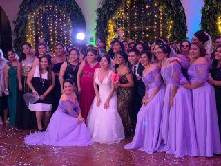 Angélica Wedding Planner 2