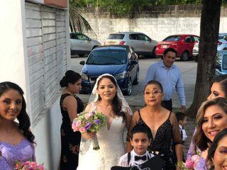 Angélica Wedding Planner 3