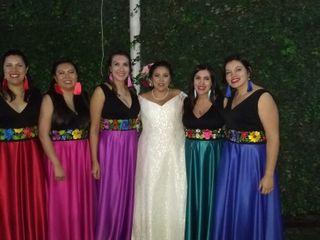 Curielle Bridal 1