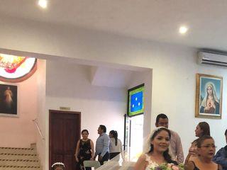 Angélica Wedding Planner 4