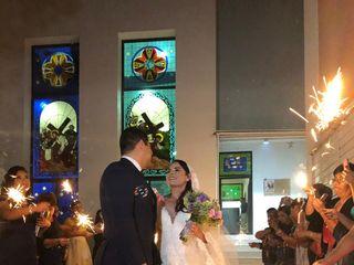 Angélica Wedding Planner 5
