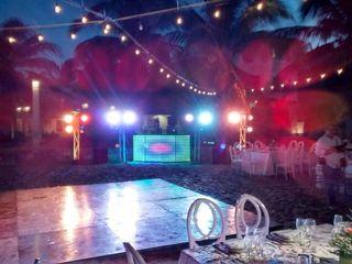 Wedding DJ Mérida 1