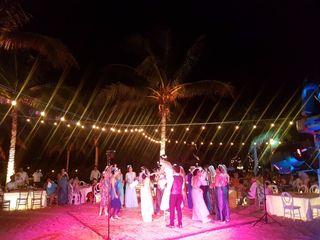 Wedding DJ Mérida 2